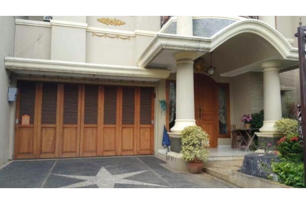 Rumah Kokoh Strategis Dekat Pejaten Village Kemang. FULL FURNISH !! 16225492