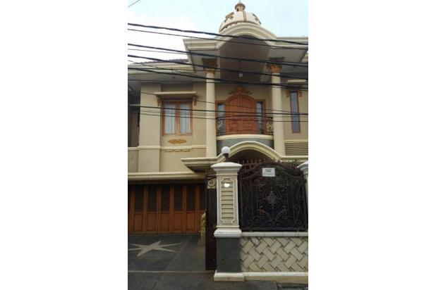 Rumah Kokoh Strategis Dekat Pejaten Village Kemang. FULL FURNISH !! 16225494