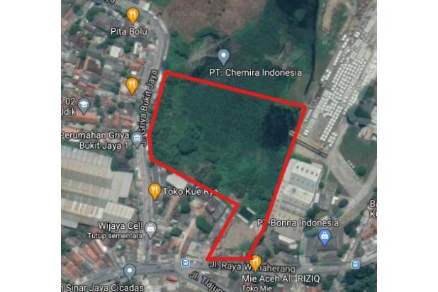 Rp59mily Tanah Dijual