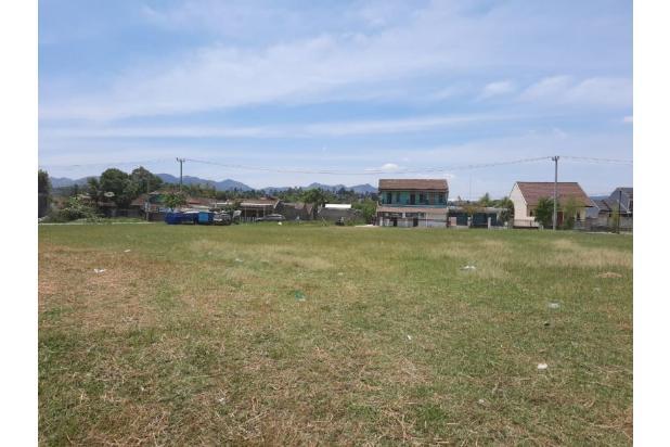 Rp435jt Tanah Dijual