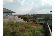 DIJUAL tanah Komp. Villa Bandung Indah BANDUNG