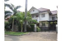 Dijual Rumah di Kemang Pratama - Bekasi