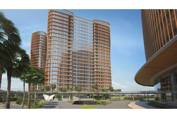 Rp4,67mily Apartemen Dijual