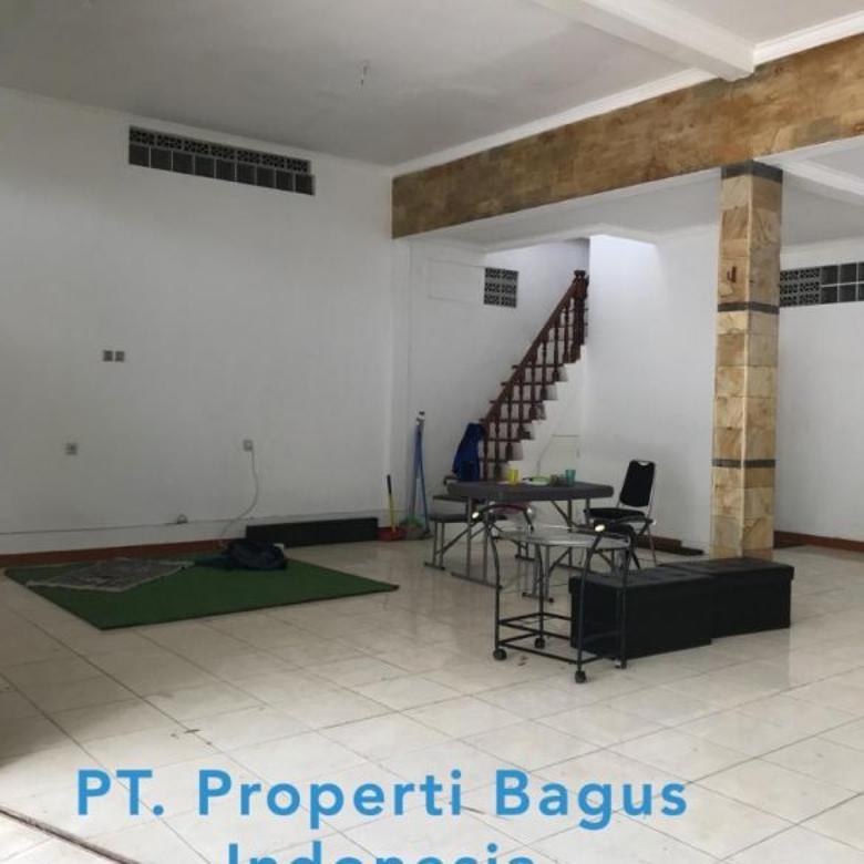 Dijual Ruko Bandung Lokasi Strategis di Jalan Raya Utama Laswi
