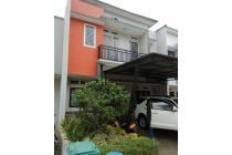 #inforumahjakartatimur  Dijual rumah cluster nyaman dekat Stas