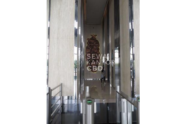 Sewa Kantor The City Center 1.000 M2 (Bare) 350 Jt-an 13245477