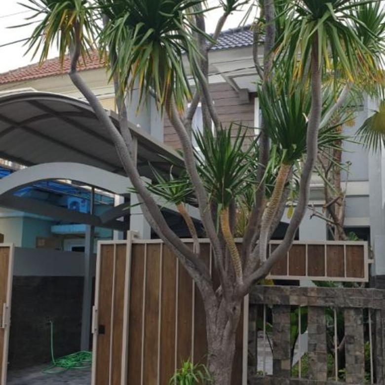 Dijual Rumah Nyaman Siap Huni di Pantai Mentari, Surabaya