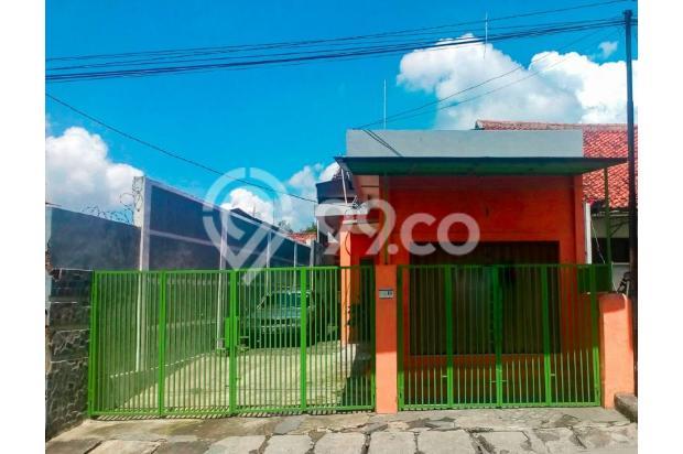 Rumah Minimalis + Tempat Usaha Cihanjuang aya dekat Pemkot Cimahi 14318557