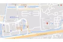 Rumah di Karawaci 3 Lantai Cluster Hollandia Jl. Rotterdam Lippo Karawaci