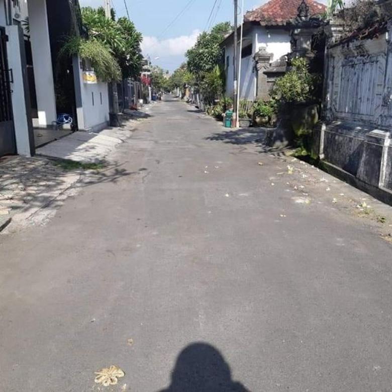 Tanah 3 Are Di Jalan Graha Wisata Pendidikam Sidakarya