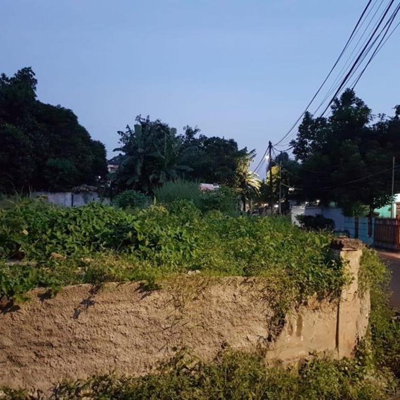 Tanah Murah Lokasi Strategis di Pejaten Jakarta Selatan