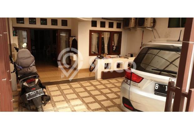 Dijual Rumah di Duren Tiga di Jalan Buntu 22412094