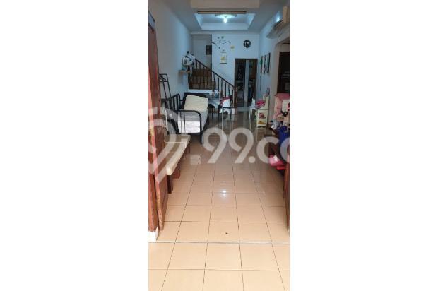 Dijual Rumah di Duren Tiga di Jalan Buntu 22412093