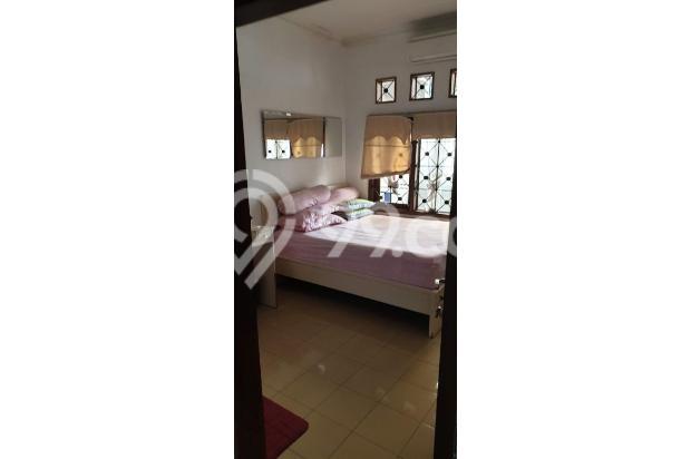 Dijual Rumah di Duren Tiga di Jalan Buntu 22412159