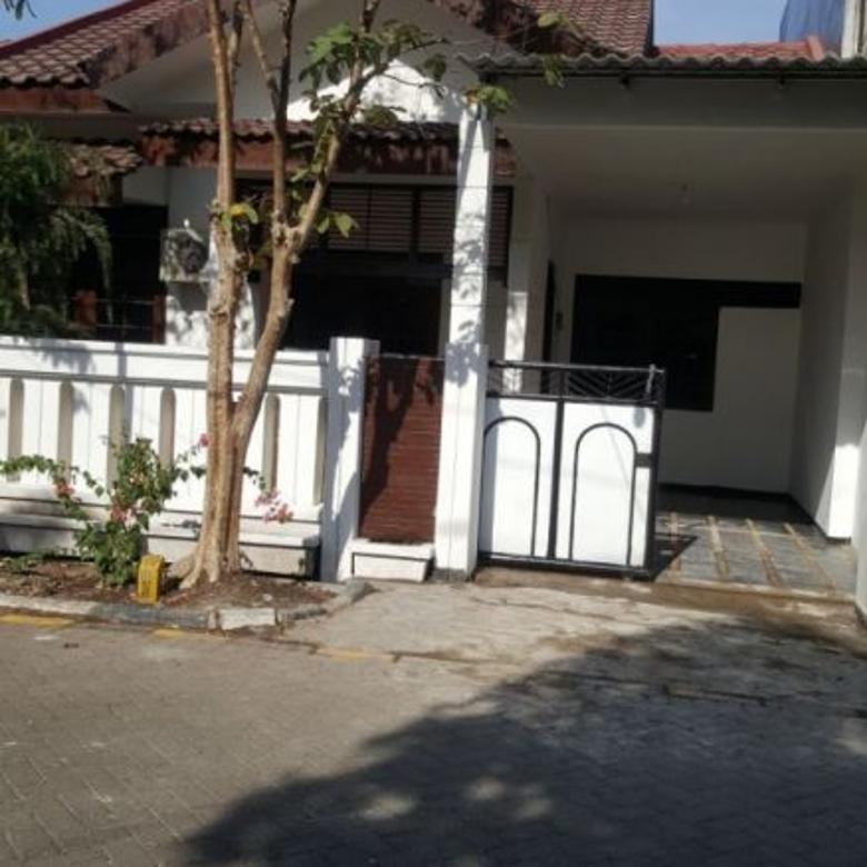 Rumah Full Renov Siap Huni Rungkut