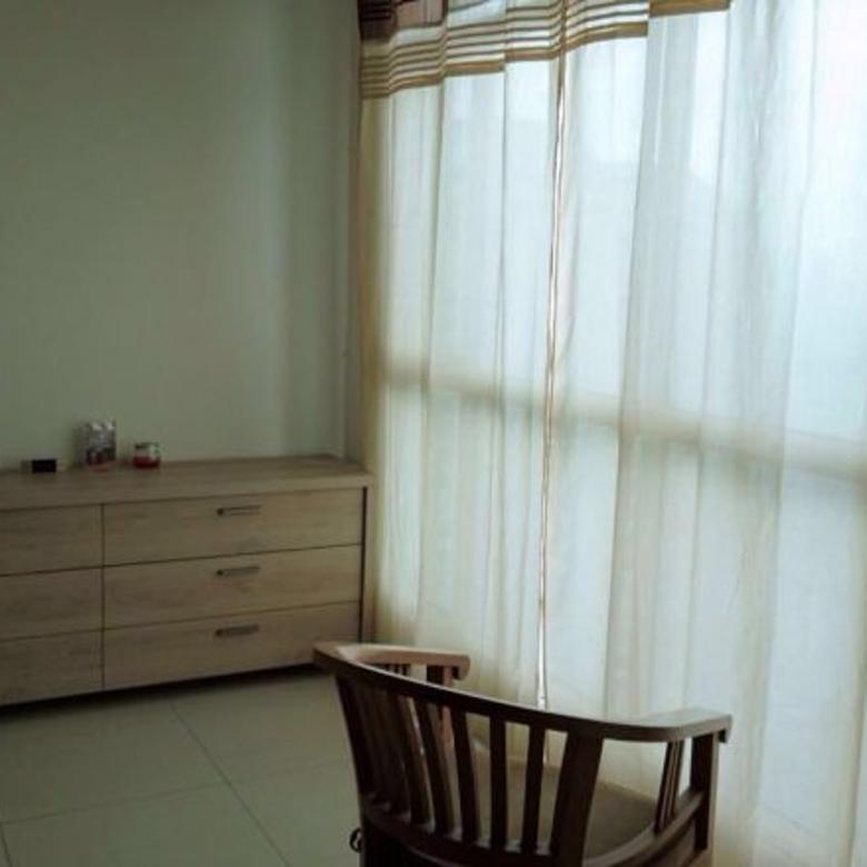 Central Park Residence 1 Bedroom luas 44 Semi Furn lt sedang Sdh Sertifikat