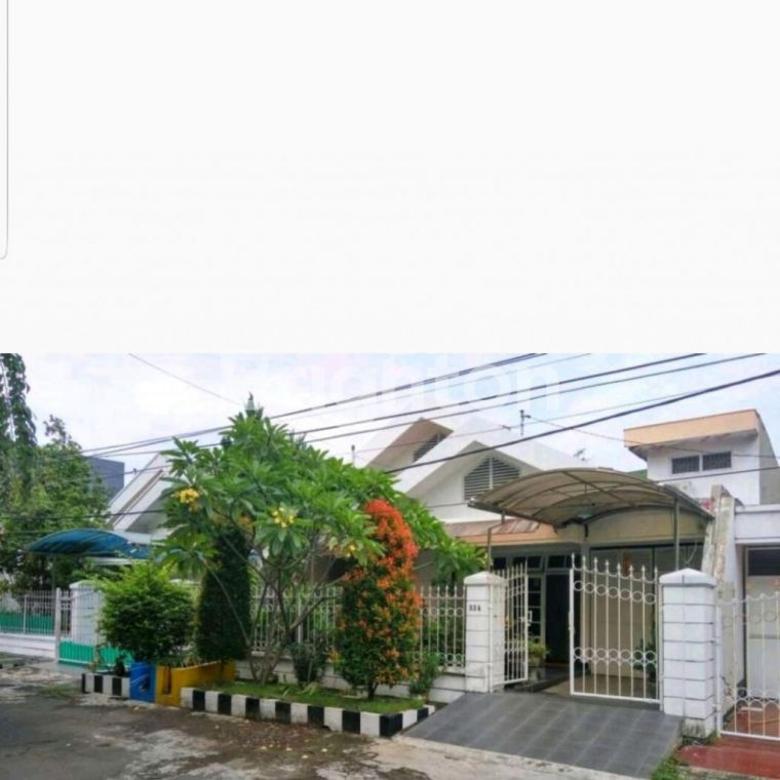 Rumah 1,5 Lantai Bagus Murah Cuma 16jtan Per M2