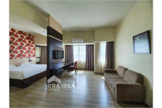 Rp750mily Apartemen Dijual