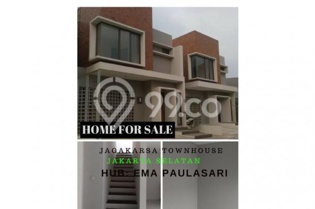Rumah 2 Lantai Dengan Harga, Kualitas Dan Lokasi Terbaik Di Jakarta Selatan 13046374