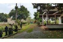 Villa 2 Unit Dan Perkebunan Area Cisauk