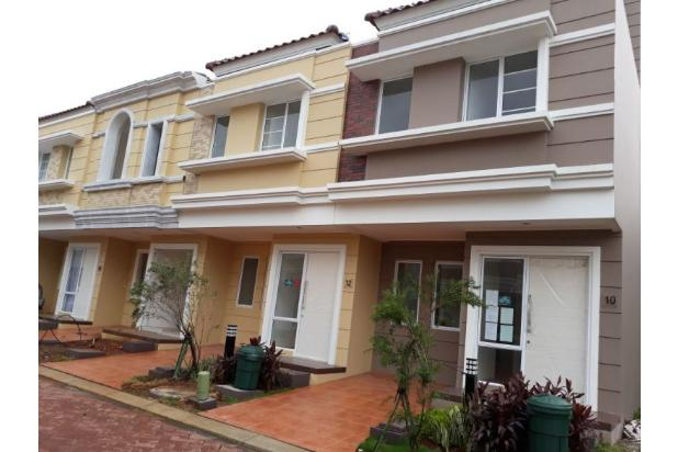 Rumah 2 lantai harga 500jutaan di Gading Serpong 15423720