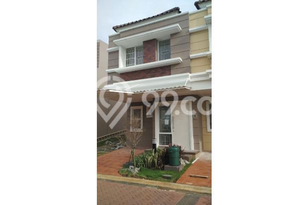 Rumah 2 lantai harga 500jutaan di Gading Serpong 15423728