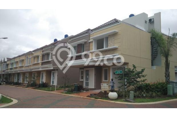 Rumah 2 lantai harga 500jutaan di Gading Serpong 15423732