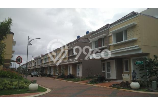 Rumah 2 lantai harga 500jutaan di Gading Serpong 15423735