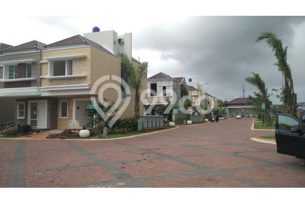 Rumah 2 lantai harga 500jutaan di Gading Serpong 15423738