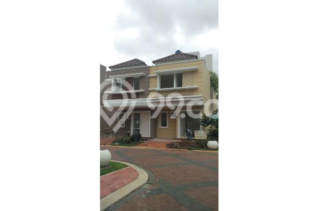 Rumah 2 lantai harga 500jutaan di Gading Serpong 15423837