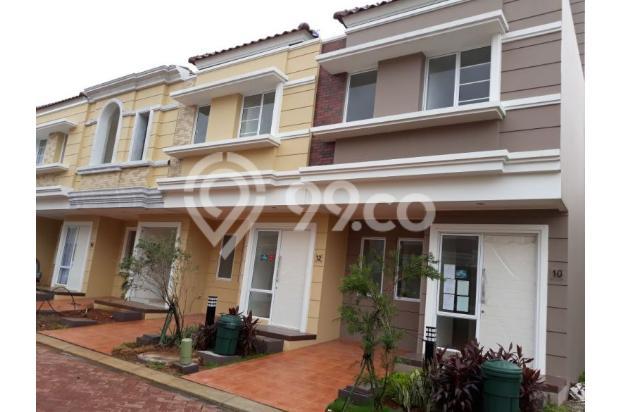 Rumah 2 lantai harga 500jutaan di Gading Serpong 15423838
