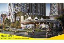 Launching Perdana Apartemen Eastcovia di Surabaya Timur Pakuwon City