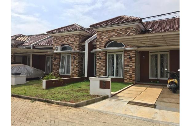 Rp787jt Rumah Dijual