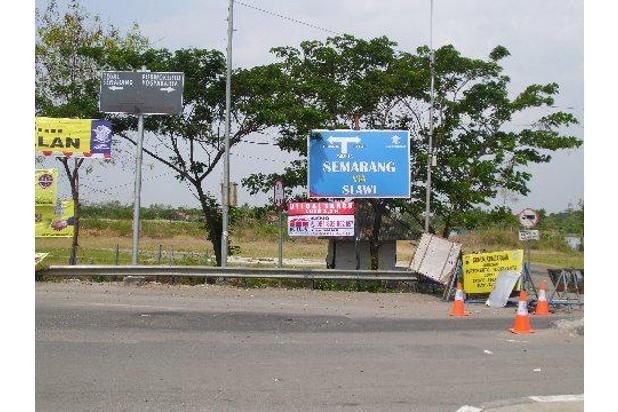 Rp33,1mily Tanah Dijual