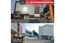 Office Jl.Dokter Cipto Mangun Kusumo, Cirebon, Jawa Barat, 30x
