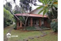 Rumah siap pakai berkonsep Resort di Grafika Utama Banyumanik Semarang