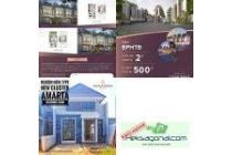 Rumah Dijual Sidoarjo hks6404