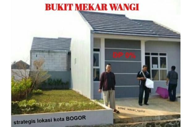 Rp311jt Rumah Dijual