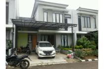 Dijual Rumah Baru Cluster Eksklusif Plus Renov Kebun Raya Residence, Bogor