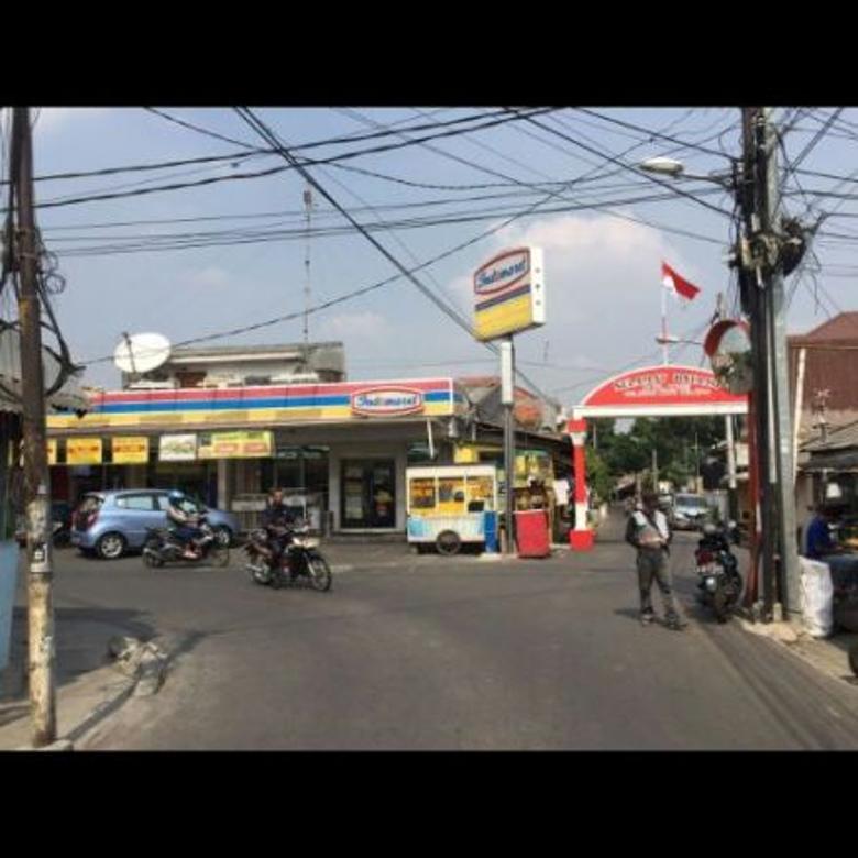 Indomaret Dijual di Utan Kayu, Jakarta Timur, Harga Murah Nan Strategis