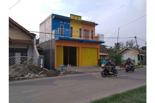 Dijual rumah cluster bersubsidi di karawang 16509802