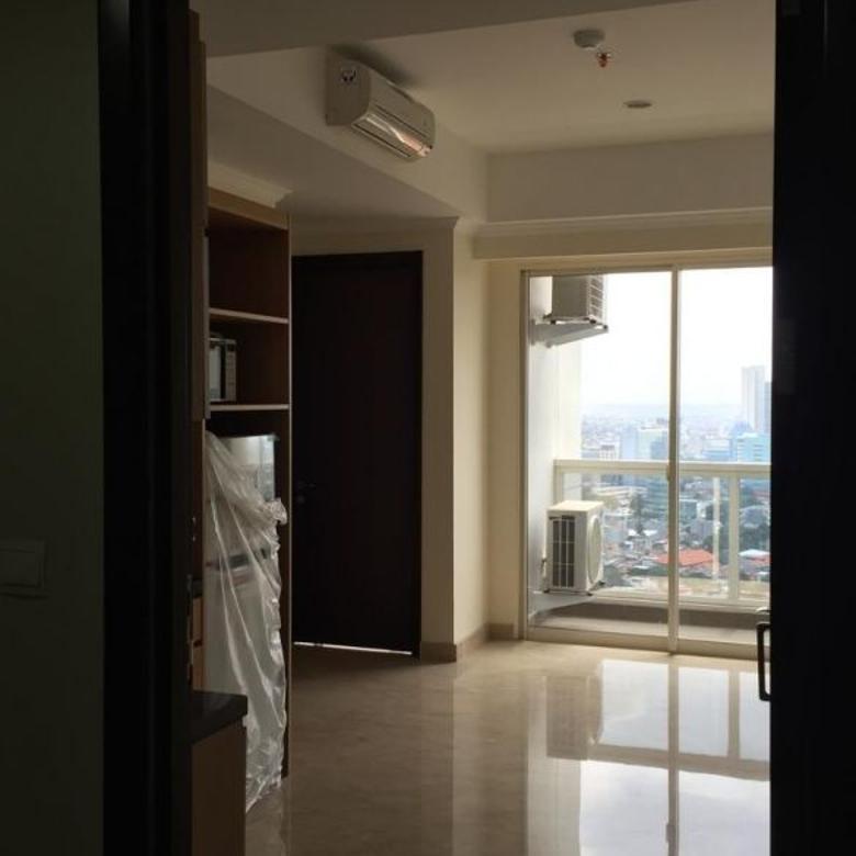 Apartemen Menteng Park Tower Diamond@Jakarta Pusat (Type 2 BR)