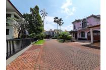 Rumah Nyaman dan Asri Siap Huni di Serpong, Tangerang