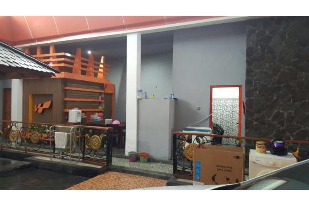 Dijual Rumah Cluster di Graha Wahid Semarang 16358771