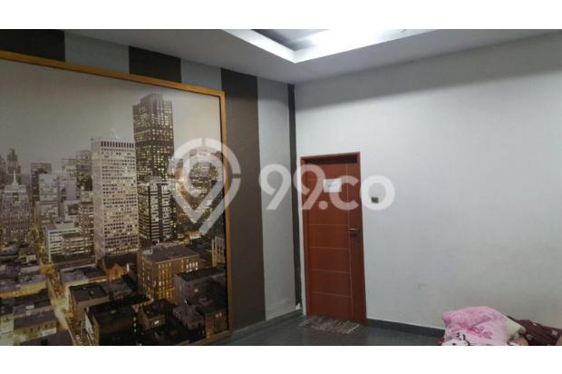 Dijual Rumah Cluster di Graha Wahid Semarang 16358772