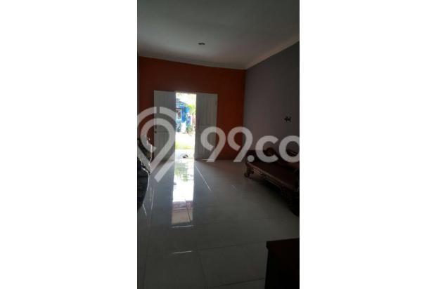 Dijual Rumah Cluster di Graha Wahid Semarang 16358774