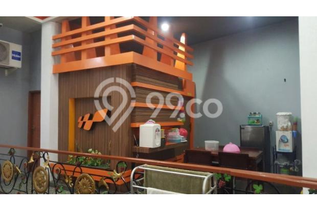 Dijual Rumah Cluster di Graha Wahid Semarang 16358773