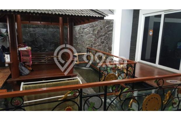 Dijual Rumah Cluster di Graha Wahid Semarang 16358777
