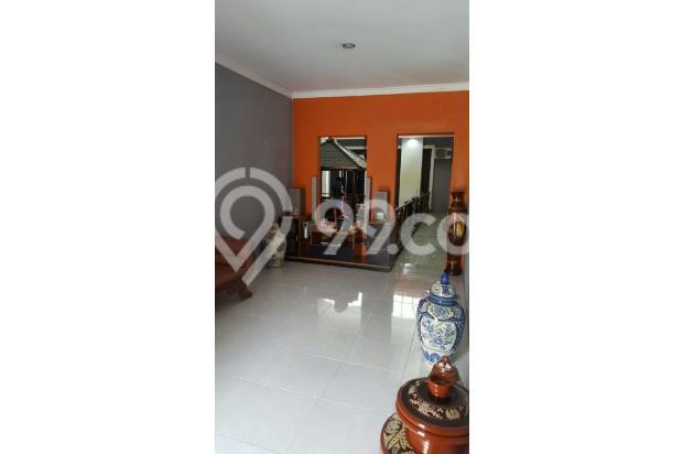 Dijual Rumah Cluster di Graha Wahid Semarang 16358775