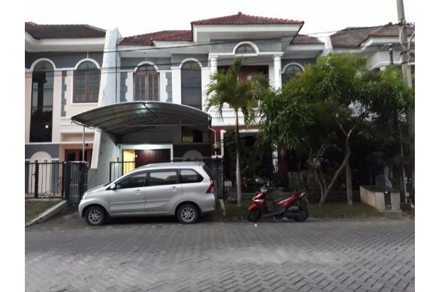 138 Rumah di Jl jeruk V, Cluster Amarylis Pondok Tjandra Indah 13979134